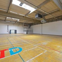 Location Local d'activités Belfort 623 m²
