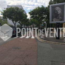 Cession de bail Local commercial Ivry-sur-Seine (94200)