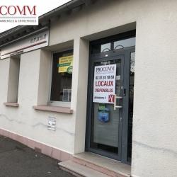 Vente Local d'activités Chartres 60 m²