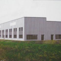 Location Local d'activités Lahonce 1000 m²