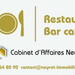 Vente Local commercial Saint-Étienne 120 m²