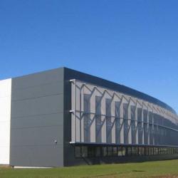 Location Bureau Schiltigheim 482 m²