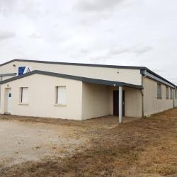 Vente Local d'activités Montierchaume 1000 m²