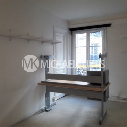 Location Bureau Paris 10ème 21 m²