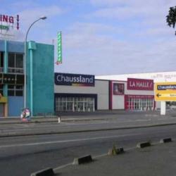 Location Local d'activités Thiais 2438,7 m²