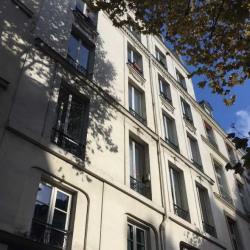 Location Bureau Paris 7ème 41 m²