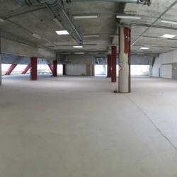 Location Bureau Montreuil 826 m²
