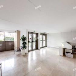 Location Bureau La Garenne-Colombes 988 m²