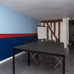 Location Local commercial Versailles 73 m²