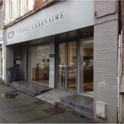 Location Local commercial La Madeleine 403 m²