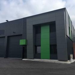 Vente Entrepôt Vénissieux 343 m²
