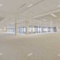Location Bureau Suresnes 1092 m²
