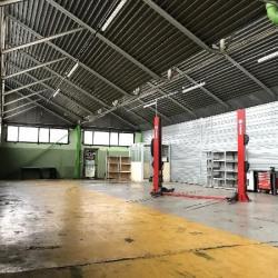 Location Local d'activités Meaux 230 m²