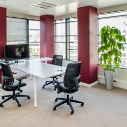 Location Bureau La Garenne-Colombes 90 m²