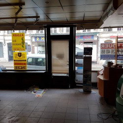 Location Local commercial Douai (59500)