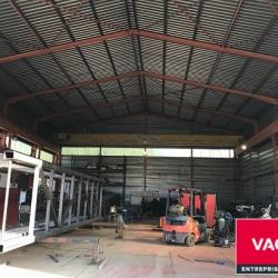 Location Local d'activités Yvrac (33370)
