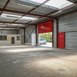Location Entrepôt Garges-lès-Gonesse 261 m²