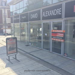 Location Local commercial Beauvais 110 m²
