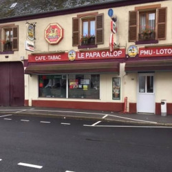 Vente Local commercial Crépy 0 m²