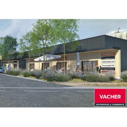 Location Local commercial Mérignac 220 m²