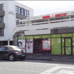 Location Local commercial Lorient 167 m²