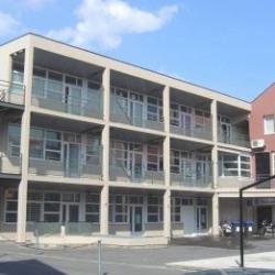 Location Bureau La Plaine Saint Denis 239 m²