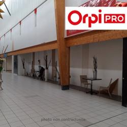 Location Local commercial Varennes-Vauzelles 18 m²