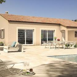 Maison  4 pièces + Terrain  328 m² Rognac