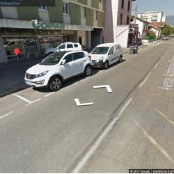 Location Local commercial Saint-Martin-d'Hères 405 m²