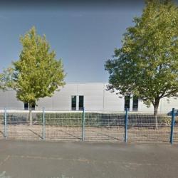 Location Bureau Fleury-les-Aubrais 520 m²