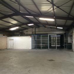 Vente Local d'activités Roubaix 810 m²