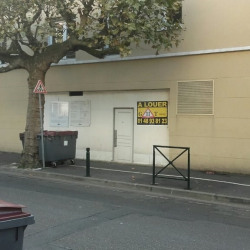 Location Local commercial Alfortville 167 m²