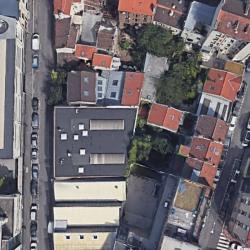 Location Local d'activités Montreuil 550 m²