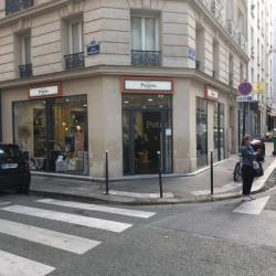 Cession de bail Local commercial Paris 17ème 110 m²