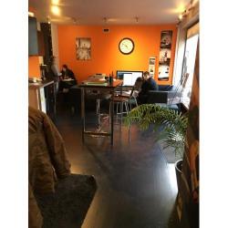 Location Bureau Poitiers 41 m²