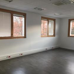 Vente Bureau Bourgoin-Jallieu 123 m²