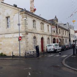 Location Local d'activités Bordeaux 330 m²