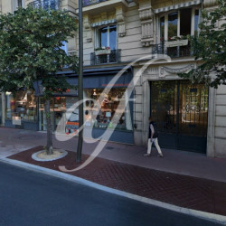 Cession de bail Local commercial Levallois-Perret 0 m²