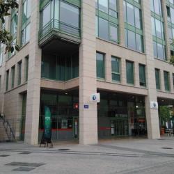 Location Bureau Poitiers 568 m²