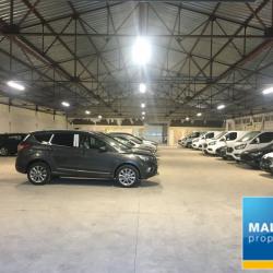 Location Local d'activités Mâcon 1100 m²