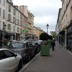Vente Local commercial Versailles 580 m²