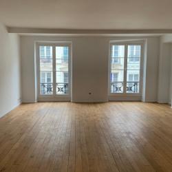 Location Bureau Paris 2ème 40 m²