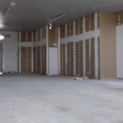 Location Local d'activités Bernis 220 m²