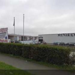 Location Local d'activités Wissous 400 m²