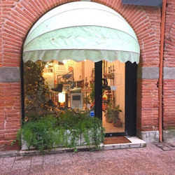Cession de bail Local commercial Toulouse 48 m²