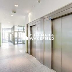 Location Bureau Nice 34,02 m²