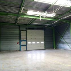Location Local d'activités Tremblay-en-France 3490 m²