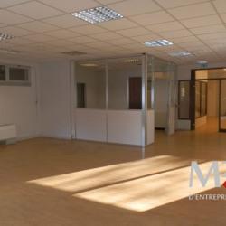 Location Bureau Villeurbanne 184 m²