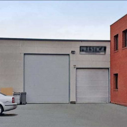 Vente Local d'activités Hallennes-lez-Haubourdin 900 m²