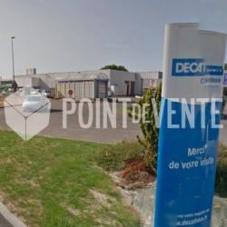 Cession de bail Local commercial Chantepie 450 m²